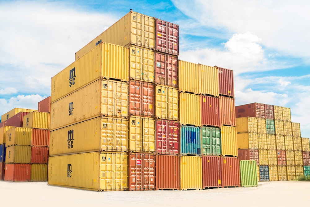 cargo insurance Columbus OH